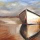 Adrift by Jeannie Courter