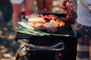 BBQ or Grill Mansfield Magazine Readers Tell All - May 29 2017 0758PM