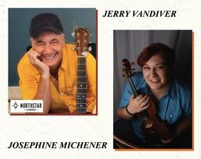 Medium jerry and josephine