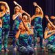 An acrobatics group performs at the BeatALS benefit concert at Cottonwood High School on May 1. (Richard Caldwell/Beat ALS Benefit Facebook)