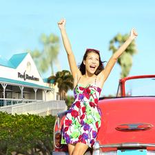 Hot Chili Rods Car Cruise - start Jun 17 2017 1000AM