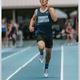 Rockwood set school records in the 100-, 200- and 400-meter sprint. (Mark Rockwood/ Draper)