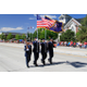 West Jordan's Fourth of July Parade in 2016. (West Jordan City)