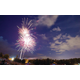 Fireworks take place every year at Sugar House Park. (DAO Photography)