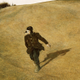 'Winter 1946' (1946). Tempera on hardboard panel.