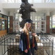 Despite her disability, Miranda Clegg was honored with many distinctions at graduation. (Barbara Clegg)