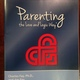 Participants in the free course received a 64-page workbook of strategies (an instruction manual) to help them grapple with parenting conundrums at home. (Natalie Conforto/City Journals)