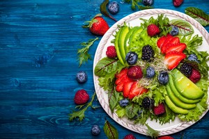 The Healing Power of Food Healthy Eating Shapes Physical Emotional Well-Being - Jun 26 2017 0226PM