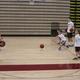 2017 Crimson Basketball Clinic - Photo By: Doug Erlien MGV