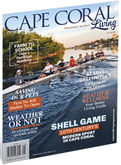 Cape Coral Living Magazine