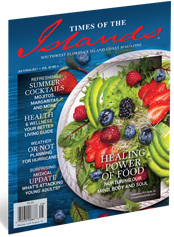 Times of the Islands Magazine