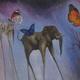 'Starry Flight' by Erica Winne.