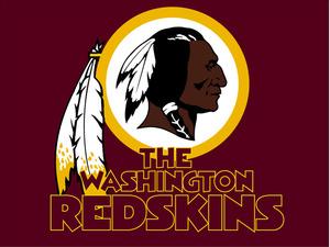 Medium redskins logo 0