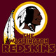 Thumb redskins logo 0