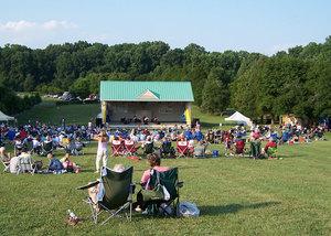 Medium summer concerts