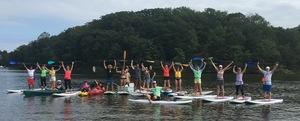 Medium paddlefest 5