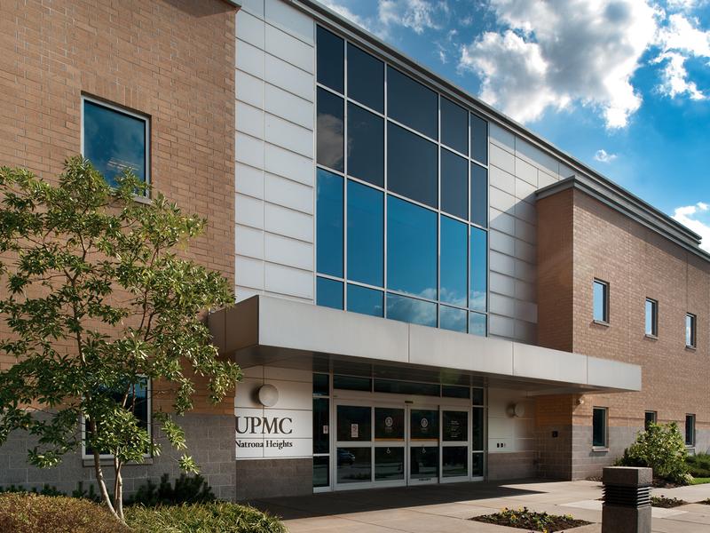 UPMC Outpatient Centers Provide Comprehensive Services Close