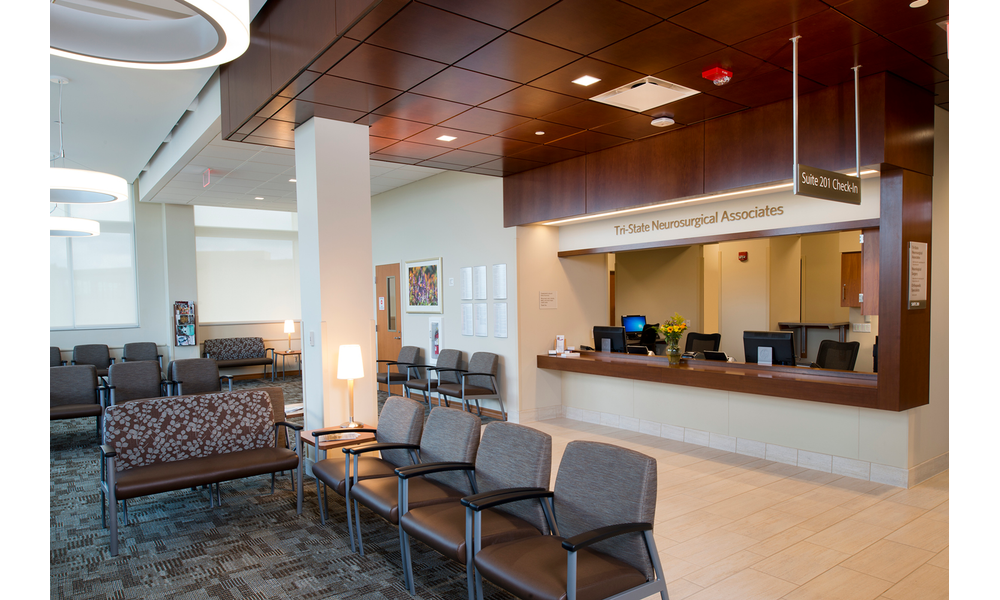 UPMC Outpatient Centers Provide Comprehensive Services Close to Home
