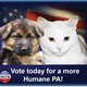 Humane PA PAC Fights for the Protection of Pennsylvanias Animals - Jul 31 2017 0828PM