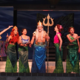 King Triton argues with his many daughters. (James Crane/Herriman Arts Council)