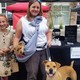 Woof-A-Pawlooza 2017 at The Shoppes at Arbor Lakes, Maple Grove. (photo by Maple Grove Voice)