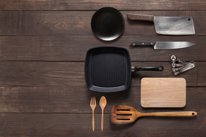 Kick Off the School Year with These Top 10 Necessary Kitchen Tools - Aug 09 2017 0808AM
