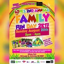 Medium lopes 2nd annual family fun day 2k17 88