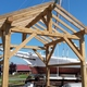 Thumb cbmm timberframing shed