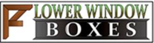 Medium flower window boxes logo