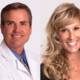 Dr Reginald Rice MD and Ginger Machado Clinical Esthetician - 08282017 1112AM