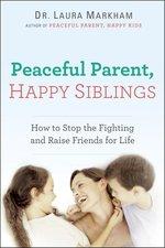 Medium peaceful parent happy siblings i need this book
