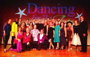 Dancing for the Arts 2017 Gala Event - start Nov 11 2017 0600PM