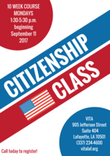 Medium citizenship 20 1
