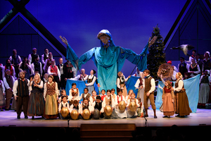 The Christmas Revels - start Dec 16 2017 0100PM