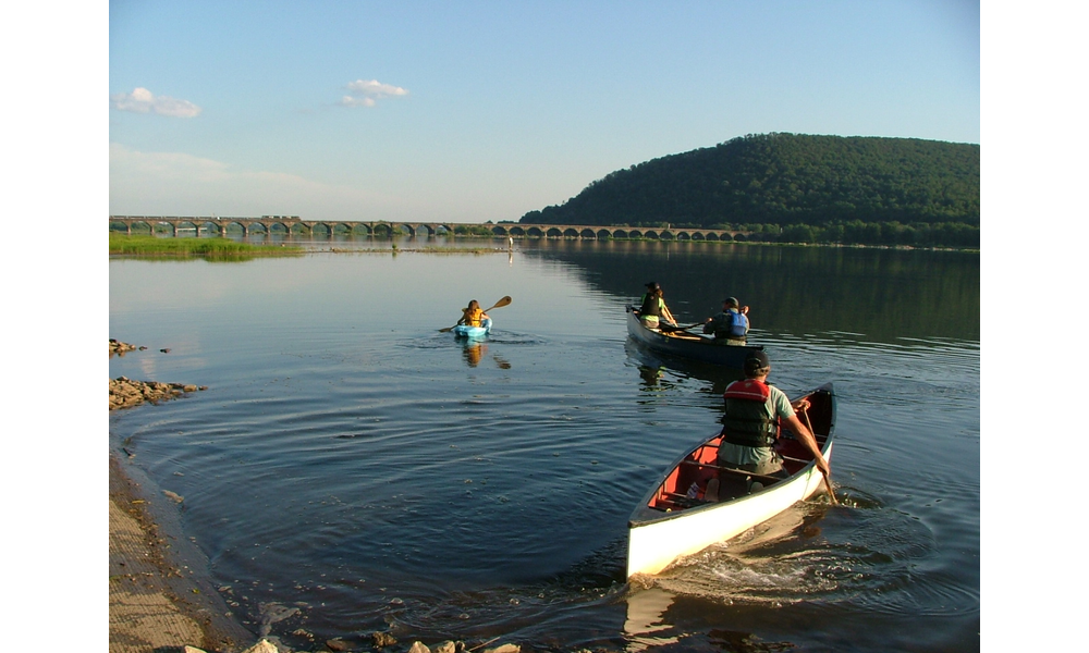 Explore the Susquehanna: Wonderful Paddling Day-Trips | Susquehanna on delaware river fishing maps, sayre athens history maps, kayaking potomac river maps,