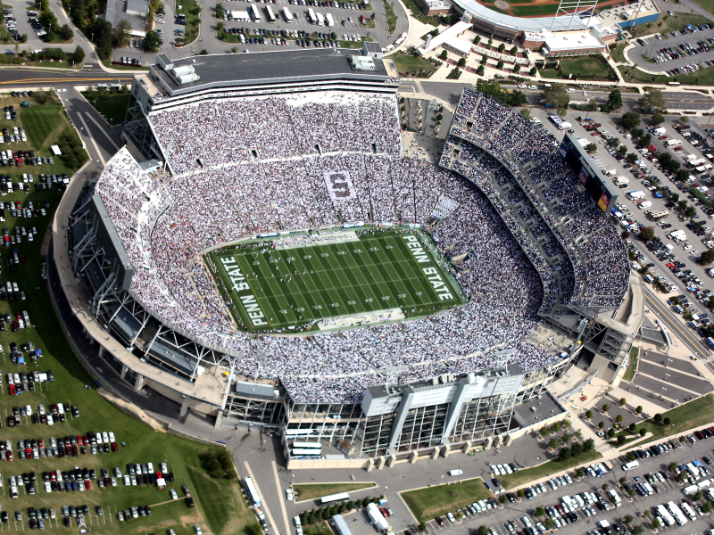Top 10 Penn State Tailgating Tips Susquehanna Life