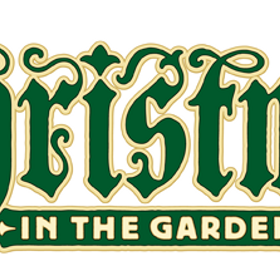 Christmas in the garden logo rgb
