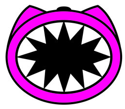 Medium pussy bumper sticker e1503702997304