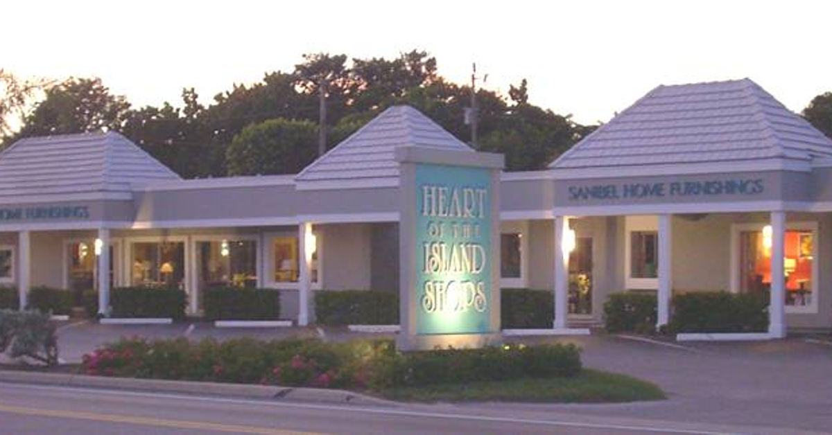 Sanibel Home Furnishings