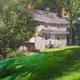 'John Chad House' by Heather Davis.