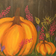 Floral Harvest Class, $35 + $15 for bottomless mimosas at Pinot's Palette (October 22; 1-3 p.m.), 2210 Sunset Boulevard, Suite 120, Rocklin. 916-772-9463, pinotspalette.com/rocklin