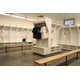 Each Sewickley Academy team has their own locker room.  Photos courtesy of Vibrant Images, Tabatha Knox.