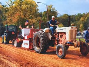 Stumptown Tractor Clubs Annual Show and Pull - start Oct 20 2017 1000AM