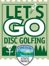 Medium disc golf