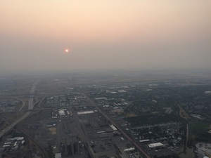Medium air 20pollution 20salt 20lake 20valley