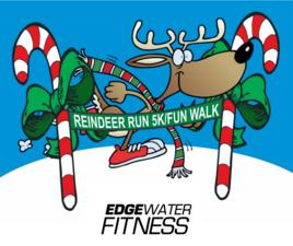 Medium reindeer 205k