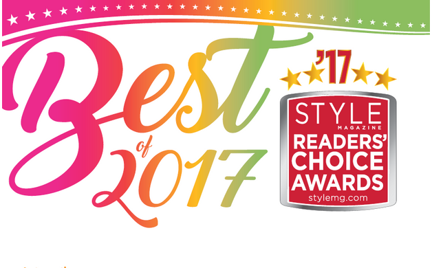 Style readers choice awards best of 2017 in el dorado county break out the bubbly were celebrating the best our region has to offer from bars and breweries to day spas yoga studios and everything in between malvernweather Gallery