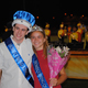 Impagliazzo and Capperella named Unionvilles Homecoming King and Queen - 10092017 0606PM