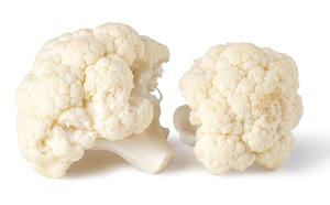 Medium cauliflower