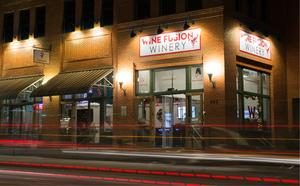 Medium lf winefusion